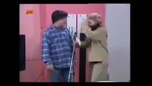 رپ میخونه جواد رضوی !! خخخخخخخ