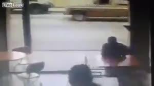 دزدی که سریع مجازات شد