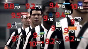 تریلر بازی Fifa ۱۴