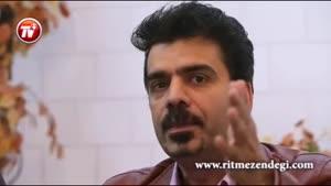 غلامرضا صنعتگر دقایقی قبل از عمل