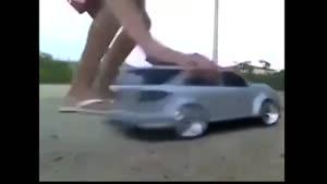 کارواش ماشین