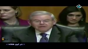 تلاش کنگره آمریکا برای تحریم ایران