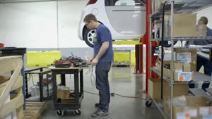 ماشین هوشمند گوگل