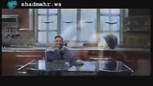 موزیک ویدیوی زیبای پرپروازاز شادمهر عقیلی