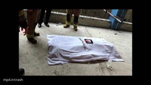 کشف جسد دختر ۲۵ ساله در ساختمان نیمه کاره/ مرد جوان: وقتی آن حرف را زد خون جلوی چشمانم را گرفت