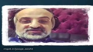 واکنش محمد اصفهانی به جنجال طرفداران شجریان و گلپا