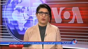 حاشیه های لغو ویزا؛ چند ایرانی دیگر از حضور در آمریکا محروم شدند.