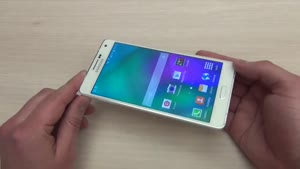 Samsung Galaxy A۷