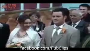 عروس بی جنبه
