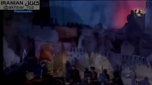 خانه ام آتش گرفته ست،آتشی جانسوز... با صدای استاد محمدرضا شجریان شعر: مهدی اخوان ثالث کنسرت بم ۱۳۸۲