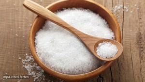 کاربردهای جالب نمک در تمیزی وسایل منزل