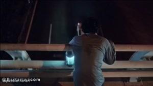 سكانس حذف شده فيلم گشت ارشاد ۲!