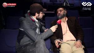 جشنواره تئاتر فجر-روز ششم-گزارشی از نمایش شیشه به کارگردانی امیر دژاکام