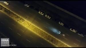 زلزله تهران ، و خواب دولتمردان ، تا ویران نشه تهران از خواب بیدار نمیشن