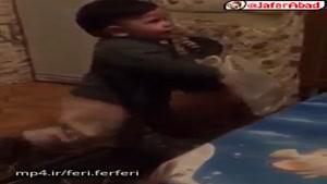 اینو ببینین 😄😄 از خوبای موسیقی ایران هستن😍😂