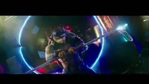 تریلر فیلم لاکپشت های نینجا - محصول سال ۲۰۱۶