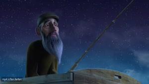 انیمیشن نور ستاره