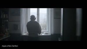 """این کلیپ با نام """"پیرمرد"""" در آلمان به مناسبت کریسمس منتشر شده و یکی از پر بازدیدترین ویدئوهای سال بود"""