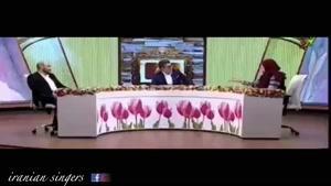 محسن تنابنده به شدت سر صحنه عصبانی است!
