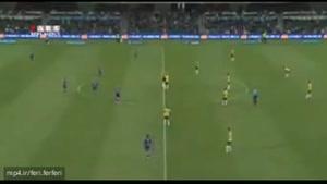 سریع ترین اخراج در تاریخ فوتبال