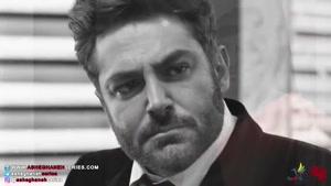 تیزر سریال عاشقانه با هنرمندی محمدرضا گلزار و مهناز افشار