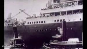تایتانیک: صد سال پیش در چنین روزی