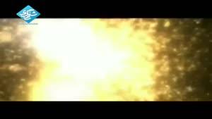 چگونگی پدید آمدن منظومه ی شمسی