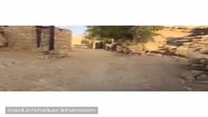 حسین پناهی. مردی که انسانیت را به روحانیت ترجیح داد. گزارشی از روستا و خانه اش