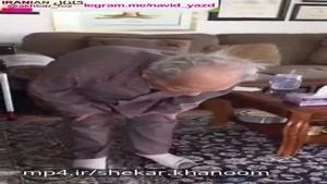 خواندن نماز به زبان فارسی