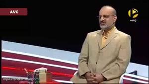 گفتگوی جنجالی با محمد اصفهانی و ممنوع التصویریش