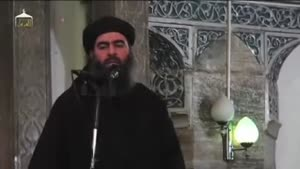 چهره ی اصلی گروه داعش