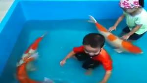 ماهی بازی
