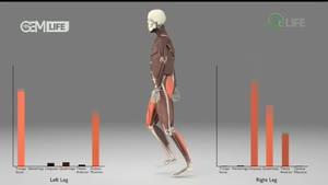 وضعیت صحیح بدن در هنگام فعالیت