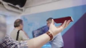 نگاه نزدیک به تلفن هوشمند موتو اکس استایل