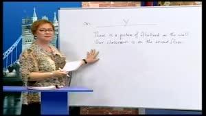 آموزش زبان انگلیسی - پارت یک - جلسه ی بیستم و یک