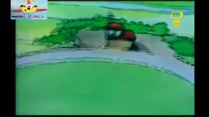 جیمبو - مسابقه ی بزرگ هوایی