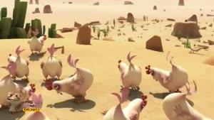 ماجراهای اسکار - این قسمت تخم مرغ