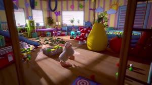 انیمیشن بوبا - این قسمت گلخانه