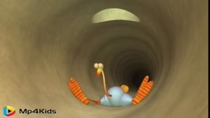 کارتون گازون قسمت ۱۵