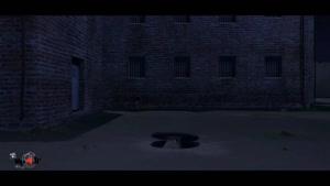 برنارد زندانی میشود