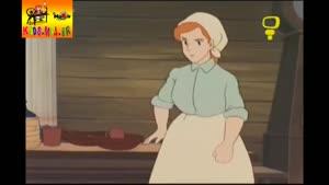 حنا دختری در مزرعه - قسمت نهم