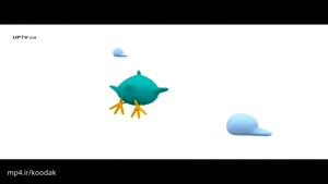 کارتون پوکویو - بالن غیر قابل کنترل