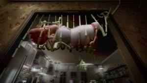 انیمیشن بوبا - این قسمت آشپزخانه