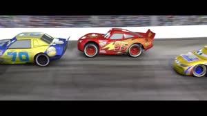 انیمیشن ماشین ها ۱ - قسمت اول