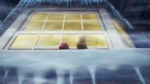 انیمیشن لاروا 2018 این قسمت یخ
