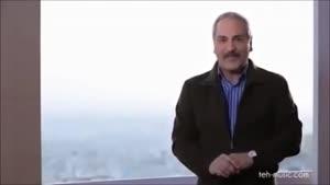 صحبت های جالب مهران مدیری