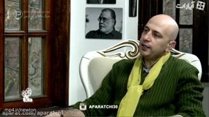 بهاره رهنما از جداییش با پیمان قاسم خانی و زندگی جدیدش می گوید