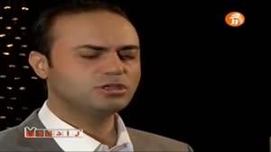 حمید حامی - با من حرف بزن