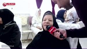 بغض بازیگر سرشناس در کهریزک ترکید؛ شب یلدای ستاره ها کنار دل پدر و مادرهایی که فرزندانشان طردشان کرد