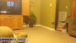 شکار موش با تفنگ بادی در خانه!! این کلیپ جالب را تماشا کنید😂😂😂😂😂😂😂😂😂😂😂😂😂😂